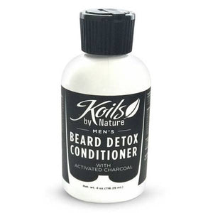 Koils by Nature Men's Beard Detox Conditioner