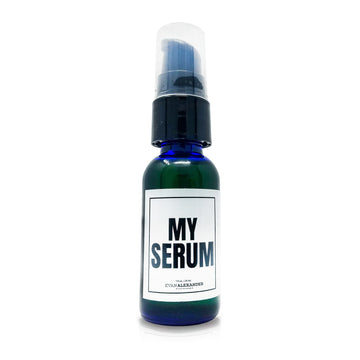 MY Serum Beard Oil