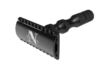 Solo Noir For Men - Lux Double Edge Razor