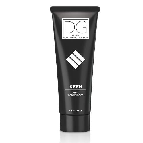 DG Grooming Essentials All Natural Beard Conditioner