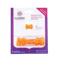 Gabby Bows - Daddy's Girl - Yellow
