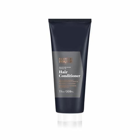Scotch Porter Moisture Rich Leave-In Hair Conditioner