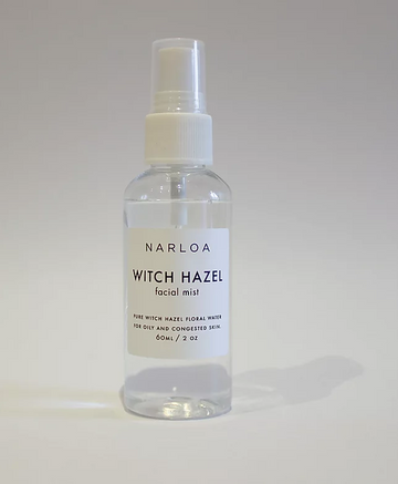 Witch Hazel Facial Mist - ERICA'S