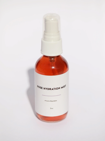 Rose Hydration Mist - ERICA'S