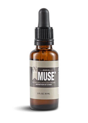 Muse Beard Oil