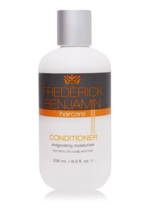 Frederick Benjamin Grooming Conditioner - Invigorating Moisturizer