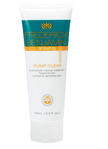 Frederick Benjamin Grooming Bump Clear - Post Shave & Bump Treatment