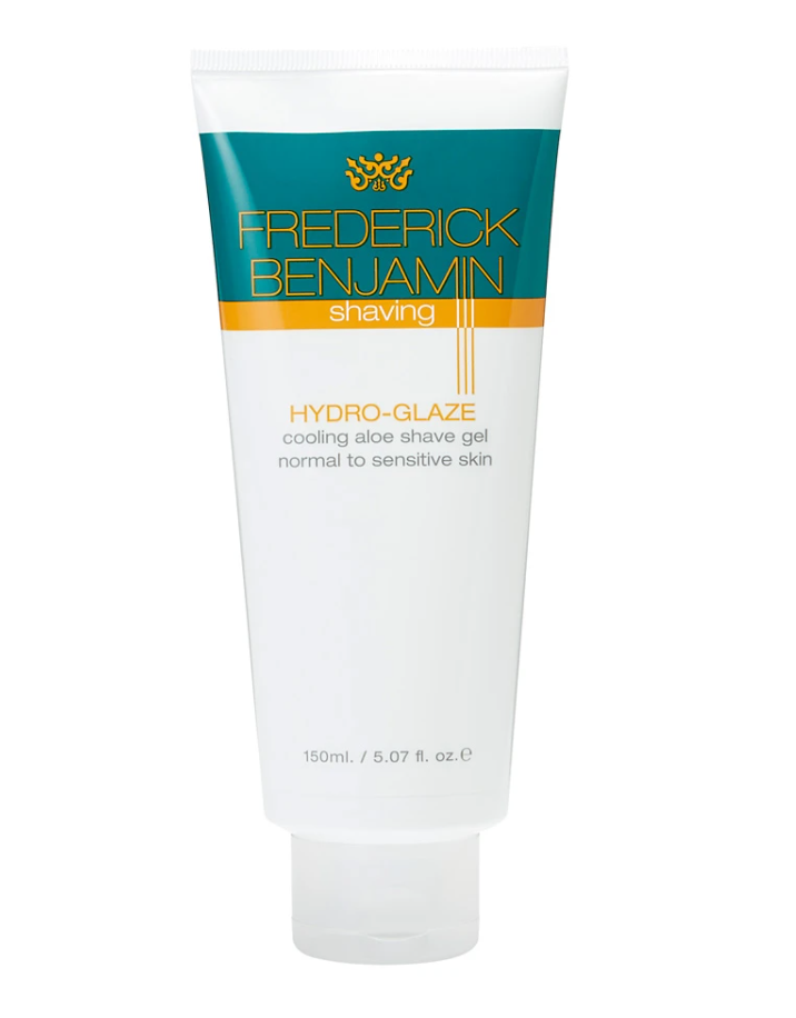 Hydro-Glaze Cooling Aloe Shave Gel - ERICA'S