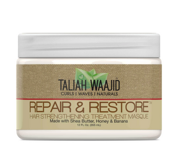 Repair And Restore Hair Strengthening Masque - ERICA'S