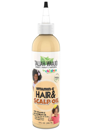 Taliah Waajid Hair & Scalp Oil With Vitamin-E