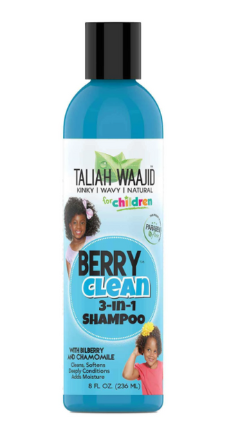 Taliah Waajid Berry Clean Three-In-One