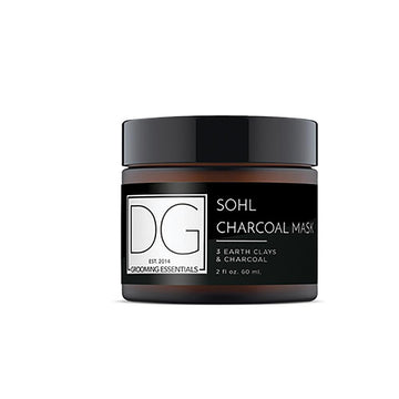 Sohl Detoxifying Mask
