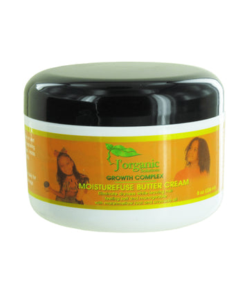 J'organic Solutions Moisturefuse Butter Cream