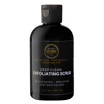 Deep Clean Exfoliating Scrub