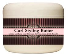 Blended Beauty Curl Styling Butter