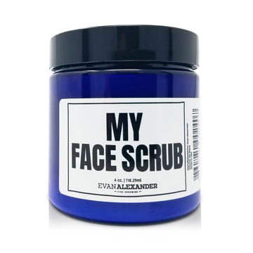 MY Face Scrub