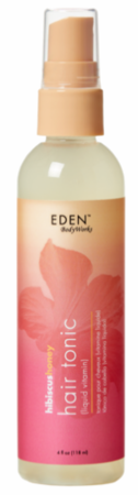 EDEN BodyWorks Hibiscus Honey Hair Tonic