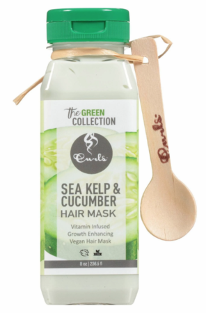 Sea Kelp & Cucumber Hair Mask - Erica's Beauty Shop