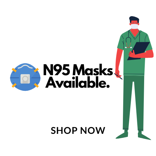 Reusable n95 Mask (BUNDLE) few left in stock