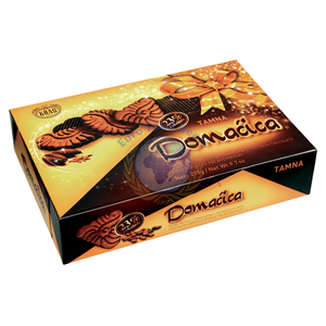 Domacica Dark Chocolate Biscuits 275g (Kras)