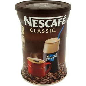 Nescafe Classic Frappe Instant Coffee 200g (Nescafe)