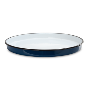 Shallow Baking Tray  28cm (Emo) (4433742692386)
