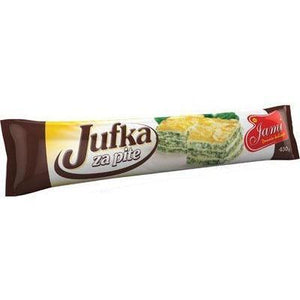 Phyllo Pastry Sheets Jufka For Pita and Savory Pies  450g (Jami) (4433746001954)