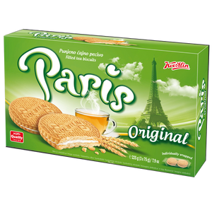 Paris Sandwich Original Tea Biscuit 300g (Koestlin)
