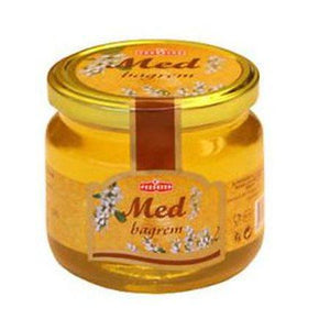 Acacia Honey / Med 450g (Podravka)