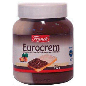 Eurocrem Two Color  400g (Franck) (4433743872034)