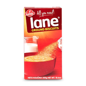 Lane Biscuits Ground Plazma Mljevena  300g (Bambi) (4433740103714)