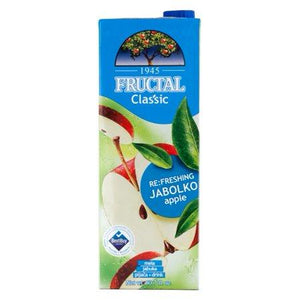 Classic Apple Juice 1.5l (Fructal)