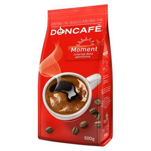 Moment Coffee  500g (Doncafe) (4433735745570)