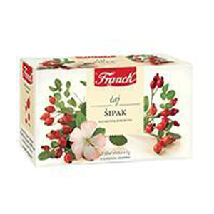 Rose Hip Tea (Sipak Caj)  60g (Franck) (4433743413282)