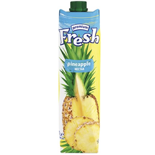Fresh Premium Pineapple Nectar 1l (Fresh)