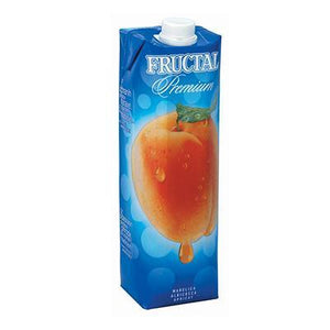 Superior Apricot Apple Nectar Prisma  1l (Fructal) (4433744429090)