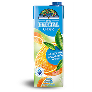 Classic Orange Juice  1.5l (Fructal) (4433744822306)