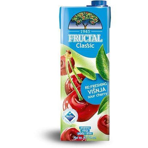 Classic Sour Cherry Drink  1.5l (Fructal) (4433744724002)