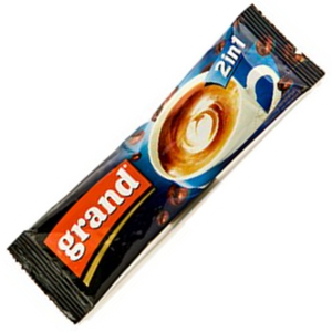 Grand Instant Coffee (2-in-1) 10g (Grand)