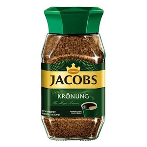 Jacobs Kronung Instant Coffee 6pcs x 200g (Jacobs) (4480866746447)
