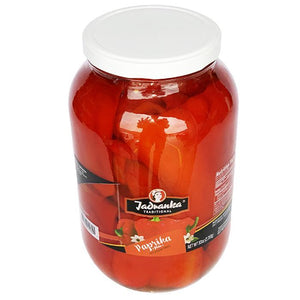 Red Pepper Fillet  2350g (Jadranka) (4433745608738)