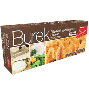 Classic Burek Spinach With Cheese  600g (Jami) (4433746133026)