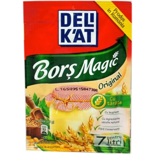 Bors Magic 20g (Knorr)