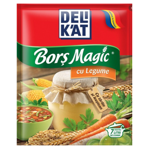 Bors Magic with Vegetables 70g (Knorr)