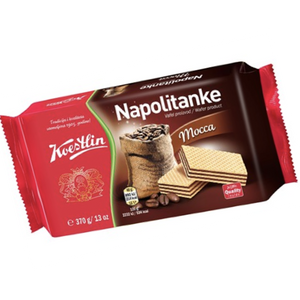 Wafer Squares With Mocca  370g (Koestlin) (4433747738658)