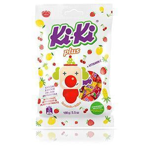 Kiki Plus  100g (Kras) (4433748951074)