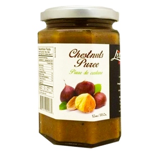 Chestnut Puree  350g (Livada)