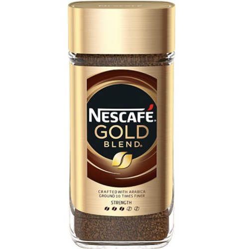 Nescafe Gold Original Coffee 200g (Nescafe)