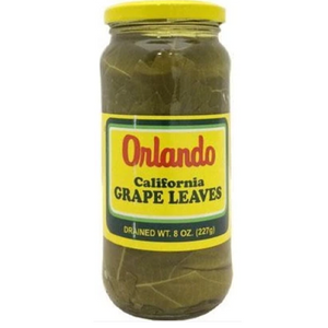 California Grape Leaves  227g (Orlando) (4433730863138)
