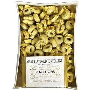 Paolo's Tortellini with Meat 368g (Paolo's)